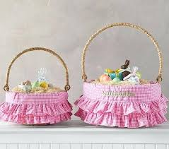 easter basket liners personalized personalized easter basket liner personalized baskets how to make