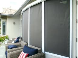 Small Patio Privacy Ideas by Patio Ideas Patio Door Privacy Shades Patio Door Privacy Blinds