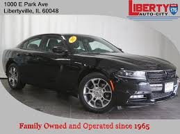 jeep chrysler 2017 dodge charger sxt in libertyville il chicago dodge charger