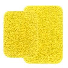 Yellow Bathroom Rugs Yellow Bathroom Rugs With Yellow Bathroom Rugs Sets