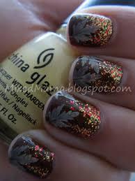 thanksgiving day nails nails thanksgiving nail