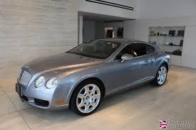 bentley gtc custom used 2007 bentley continental gt roslyn ny