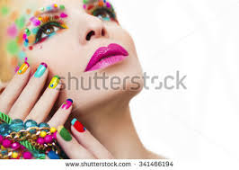 creative makeup stock images royalty free images vectors