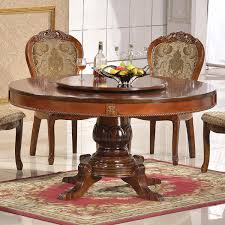 European Dining Room Furniture European Dining Room Furniture Solid Rubber Wood Oval Shape Dining