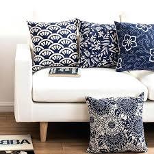 taie coussin canapé taie coussin canape style chinois deacutecoratifs pour la maison