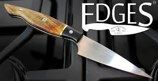 debut fleet of custom edges cutlery available for purchase
