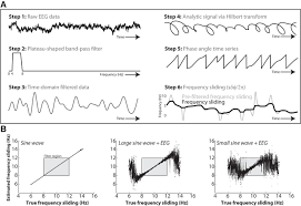 fluctuations in oscillation frequency control spike timing and