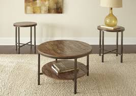 wayfair com coffee tables furniture mercury row absher 3 pieces coffee table set reviews