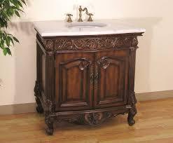 Powder Room Sink Vanity Bathroom Luxurious Lowes Bathroom Vanities And Sinks Designs