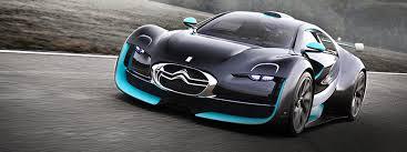 concept car of the ds concept cars ds automobiles