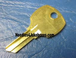 need a key for your rowe jukebox