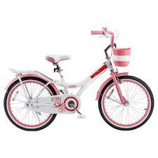 royalbaby jenny princess pink u0027s bike with kickstand and