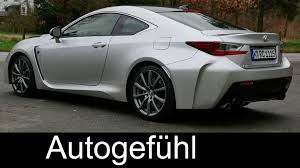 2016 lexus rc f quarter mile lexus rc f 5 0 l v8 sound u0026 acceleration 0 100 0 200 km h 0 60 0