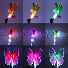 Multi Colored Solar Garden Lights by Online Shop 3pcs Multi Color Solar Garden Light Led Lawn Light