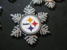 pittsburgh steelers tree topper 6 by jewlsbasement