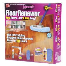 rejuvenate 16 oz floor renewer system rj16flopkit the home depot