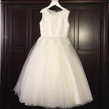christie helene communion dress 14 christie helene dresses skirts christie helene md042