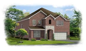Bill Clark Homes Floor Plans by Wellington Point Crowley Tx History Maker Homes