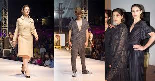 Fashion Week Tunis 2018 la review Jour 4
