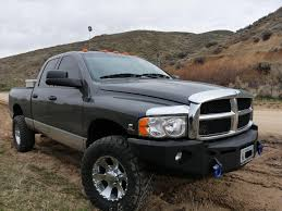 which bumper dodge diesel diesel truck resource forums
