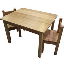 buy kids solid vic ash table u0026 classic chairs online in australia