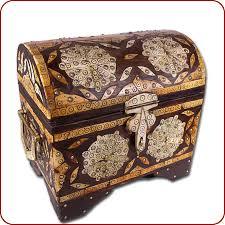 moroccan decor and design maha treasure chest
