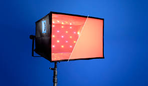 Chimera Lighting Zylight And Chimera Lighting Partner To Provide Active Diffusion