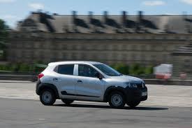 voiture renault essai renault kwid 2016 notre avis au volant de la voiture à 3