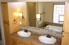 Bathroom Vanity And Linen Cabinet by Double Sink Vanity Linen Combo Linen Cabinet Bathroom Vanity