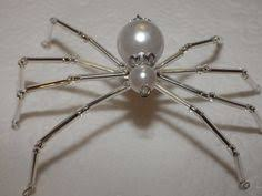 spider directions spider ornament craft how