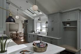how to paint cabinets with farrow and farrow pigeon kitchen cabinets interiors by color