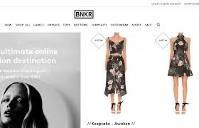 online boutiques best online boutiques 2015 the style visitor