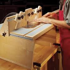 benchtop router table downloadable woodworking plan editors of