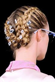 hair jewels 15 hair accessories grown ups can wear