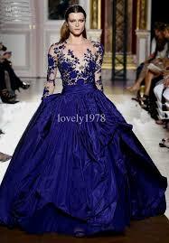 wedding dress blue royal blue wedding dress naf dresses