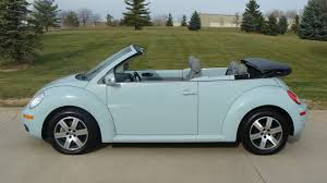 convertible volkswagen 2006 2006 volkswagen beetle convertible t41 kansas city 2012