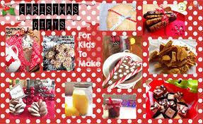 Edible Christmas Gifts Easy Edible Gifts For Kids To Make At Christmas Mini Yummers