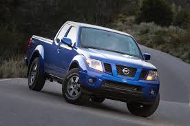 nissan blue truck 2012 nissan frontier reviews and rating motor trend