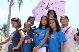 Comfort Women In Philippines Philippines Plan International
