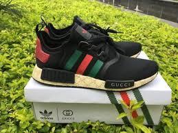 adidas x gucci replica adidas nmd x gg sneakers benzinoosales