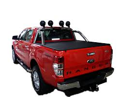 ford ranger covers ford ranger dual cab clip on tonneau