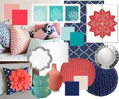 What Colour Goes With Teal For A Bedroom Best 25 Coral Walls Ideas On Pinterest Coral Walls Bedroom