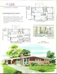 e home plans 333 best mid century modern floor plans images on pinterest