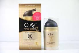 Bedak Olay total effects 7 in 1 cc fair to me 50gm
