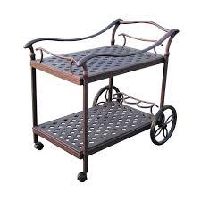 outdoor serving cart artistic outdoor serving cart kitchen design