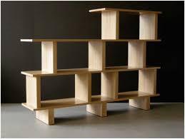 Coaster Bookshelf Bookshelf Room Divider Apartment Therapy Room Divider Shelf Mid