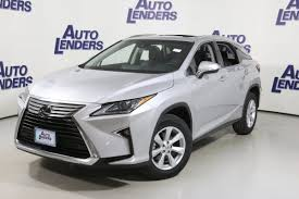 lexus rx 350 used 2016 2016 lexus rx in new jersey for sale 73 used cars from 30 800