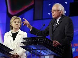 Bernie Sanders New House Pictures hillary clinton u0027s subtly savage takedown of bernie sanders in her