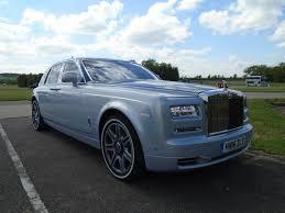 rolls royce phantom blue we bid farewell to rolls royce u0027s phantom by driving it on a track