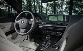 2012 bmw 640i gran coupe 2013 bmw 640i gran coupe road test review car and driver
